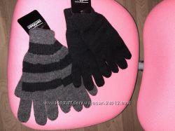 Перчатки для мужчин vanVaan Тополино Германия. Размер 10. Две расцветки.