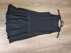 Шикарное школьное платье George 140-146 р
