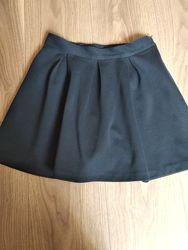 Наша школьная юбка Ostin на140- 146 р