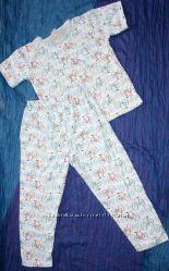 Новая пижама на мальчика старше 5-ти лет Таиланд