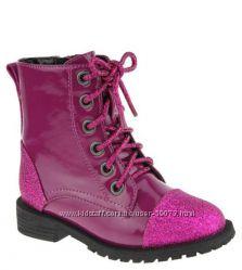 Модные ботиночки Ruum