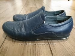 Кожаные туфли Lapsi
