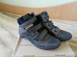 Ботинки Экко 34р.