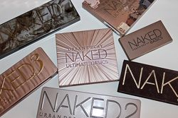 Классика от Urban Decay Naked