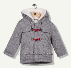 Крутая новая курточка на малыша из Италии
