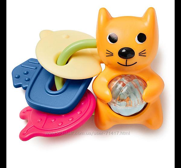 Развивающая игрушка Carter&acutes погремушка