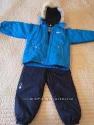 Reima Tec 98 размер зима