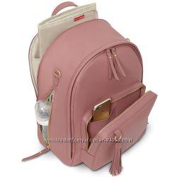 Рюкзаки-сумка для мамы Skip hop Greenwich Simply Chic