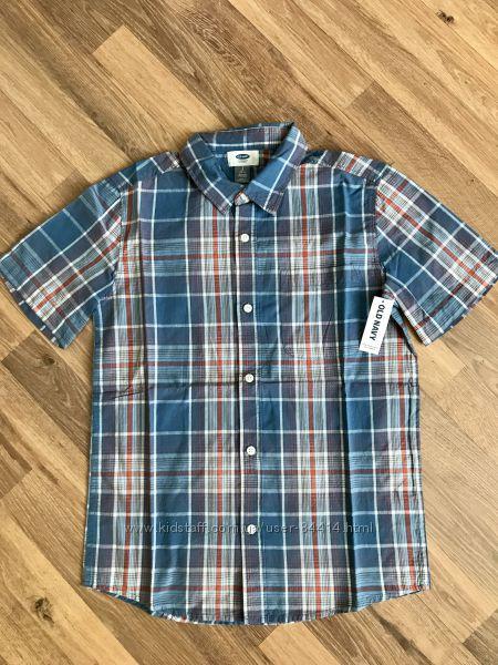 Большой выбор рубашек Marks&Spencer, George, OLD NAVY