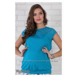 Блуза для беременных Isabel