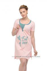 Ночная рубашка Clover для беременных и кормящих