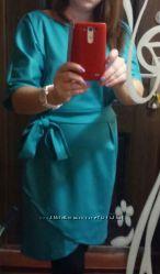 Красивое платье к праздникам 48 - 50р. Доставка укрпочтой в подарок