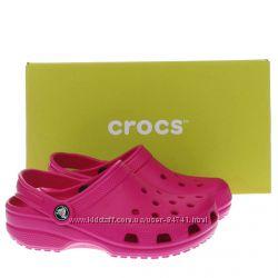 Crocs Kids Classic, р. М2W4