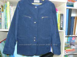 Пиджак Милана рост 146 синий