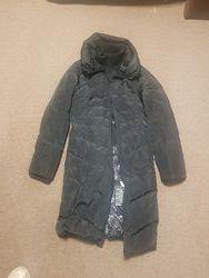 Продам теплую куртку  Jessica Simpson