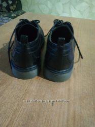 Итальянские туфли Bata