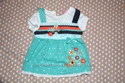 Красивое платье Cherokee