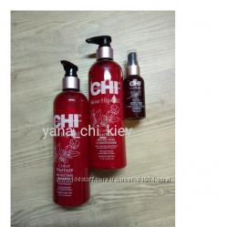 Новинка Защита цвета Chi Rose Hip Oil
