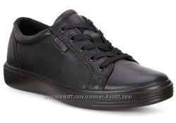 Школьные туфли ECCO S7 TEEN. Новая модель