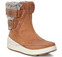 Зимние ботинки ECCO NOYCE