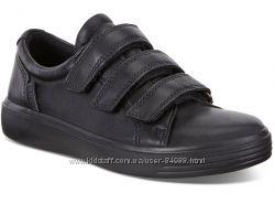 Школьные туфли  ECCO S7 TEEN