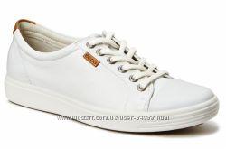 Новая модель повседневной обуви ECCO SOFT 7