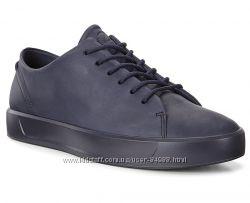 Осенние мужские туфли ECCO SOFT 8 MEN