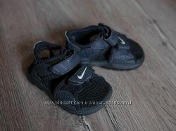 Сандалии Nike на мальчика оригинал