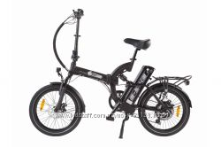 Складной Электровелосипед Eltreco TT new 500w
