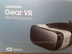 Очки виртуальной реальности Samsung Gear