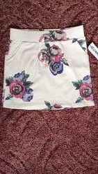 Новая летняя юбка OLD NAVY - 5Т