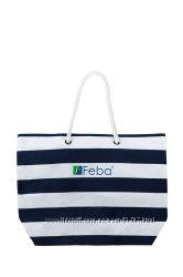 Пляжные сумки FEBA Польша, цвета разные