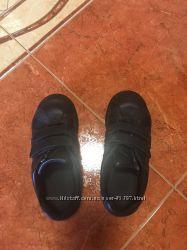 Туфли школьные Clarks 34, 5 размер