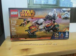 LEGO Star Wars  75090