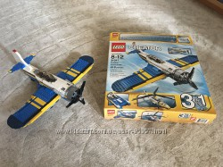 LEGO Creator 31011 3 в 1