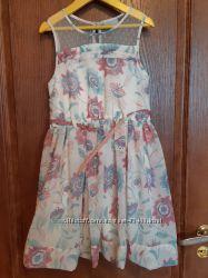 Нарядное платье новое