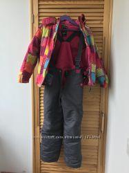 Зимний термо костюм Pidilidi