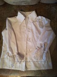 Блузка для школы и праздника