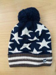 зимние шапочки  большой выбор  52-54