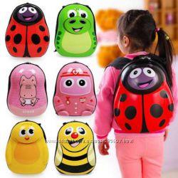 детские рюкзаки стильные