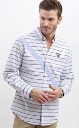 Рубашка U. S. POLO ASSN slim fit