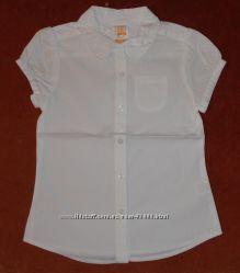 Школьные блузка, пиджак Gap Gymboree для девочек 6-12лет