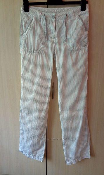 Летние легкие брюки и бриджи 2 в 1 Termit размер XS наш 42