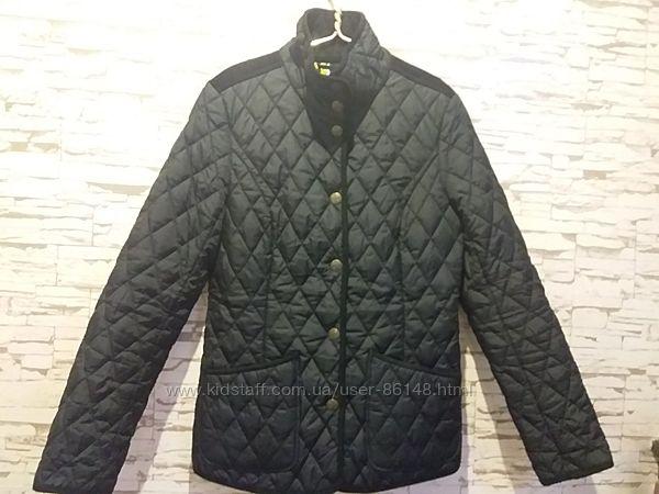 Демисезонная стеганная куртка Next