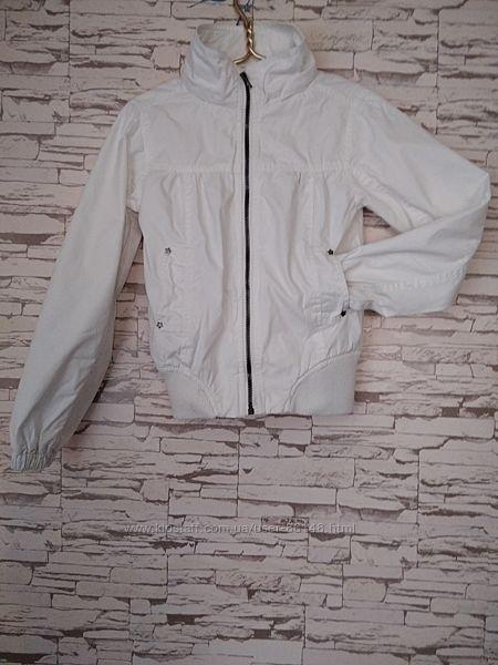 Легкая куртка от inside