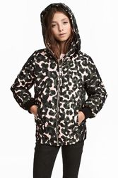 Куртка H&M размер 164