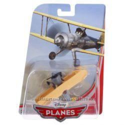 Модель самолетиков Дисней