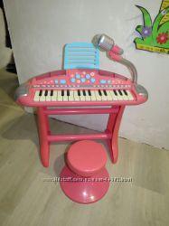 Продам пианино синтезатор ELC Mothercare