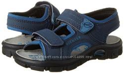 Босоножки, сандалии для мальчика Richter, 33 евро