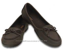 Туфельки Crocs, w7, 24 см
